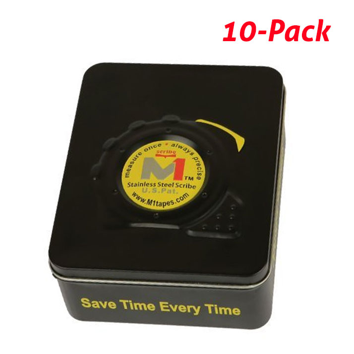 M1 Tape Gift Box – 10 Pack