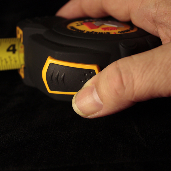 Marking Tape Measure M1 Lock